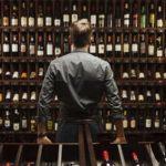 lej en bartender for en aften her online