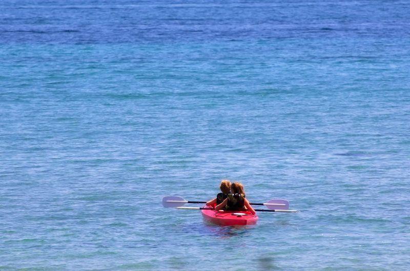 Find idyllen frem i din næste ferie her