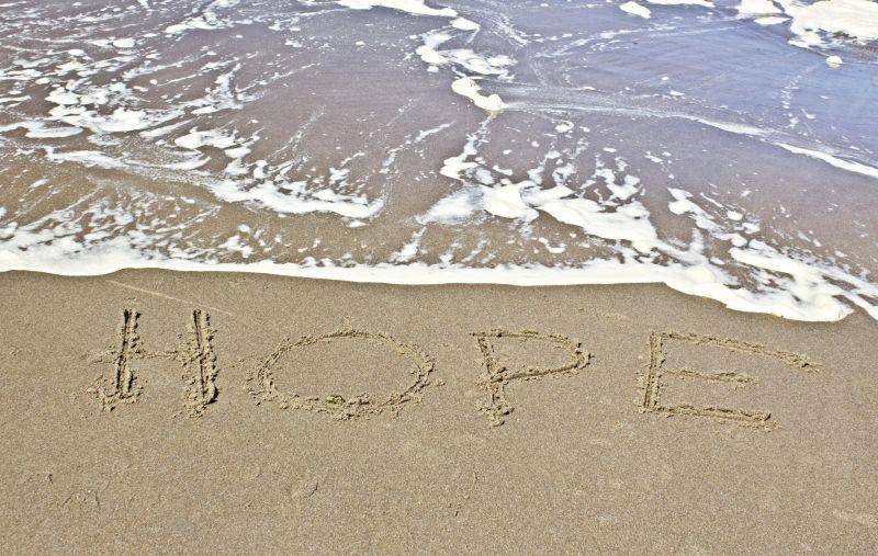 Find et spinkelt håb i boligjagten her online
