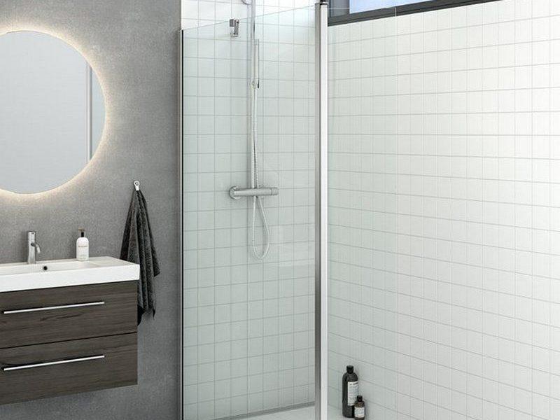 Smarte runde spejle til dit badeværelse