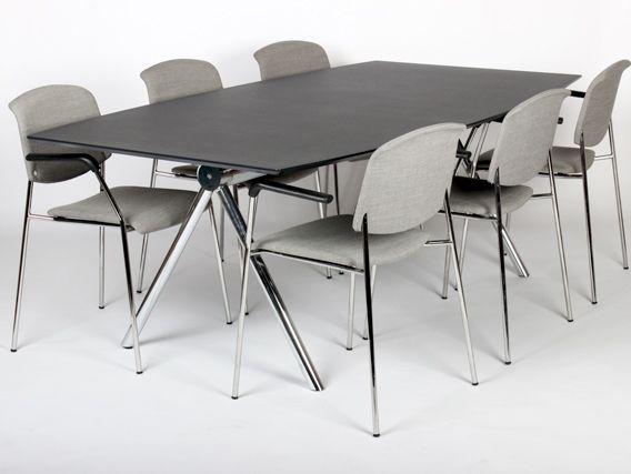 Shop fantastiske brugte kontormøbler hos KontorZonen