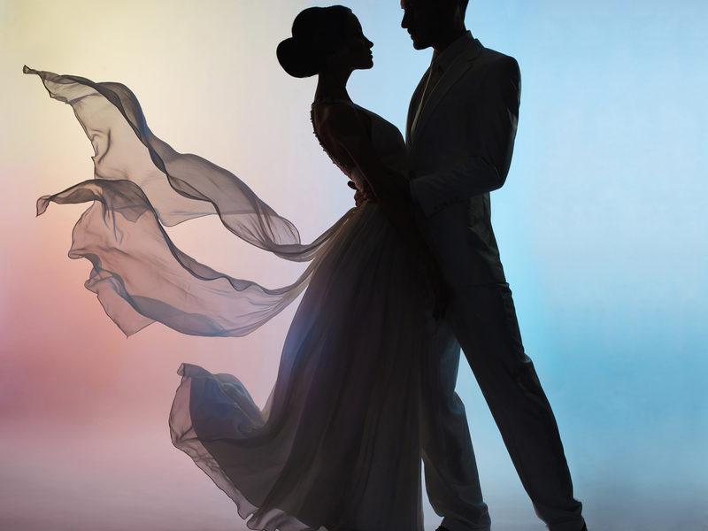 Bryllup i Horsens