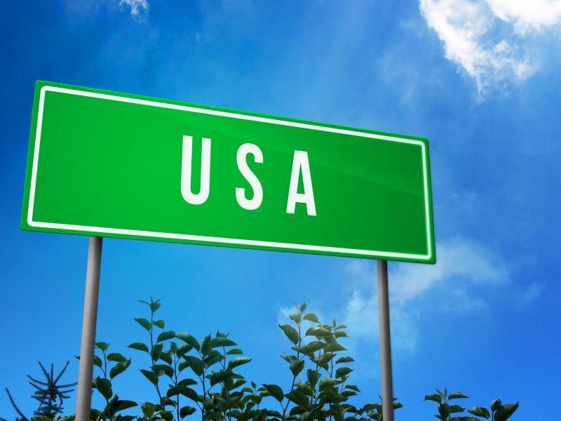 Roadtrip nu i USA